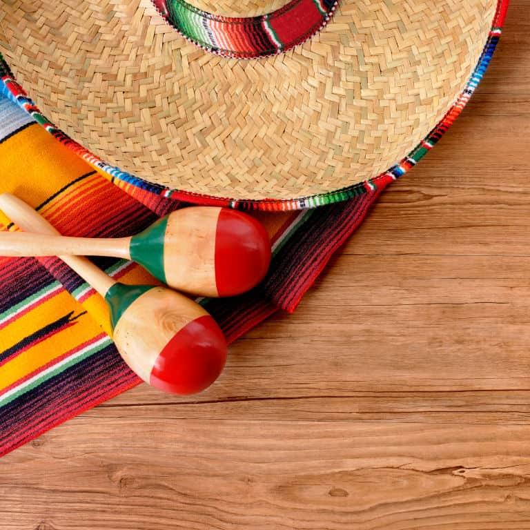 Mexico Möbel